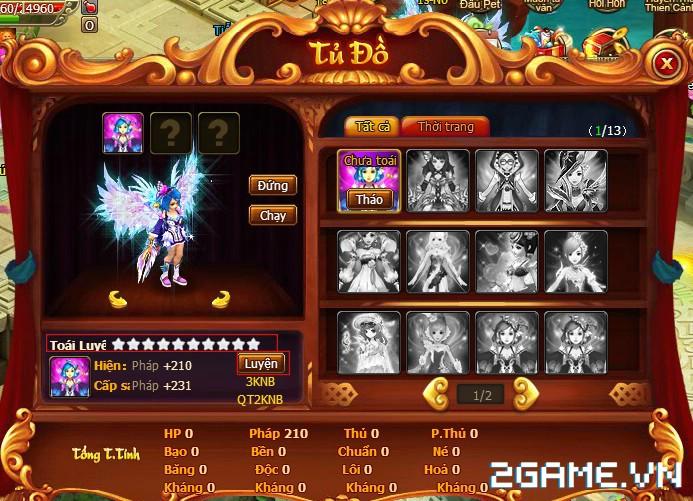 Bí quyết 'làm giàu không khó' trong game online (Phần 1) 1