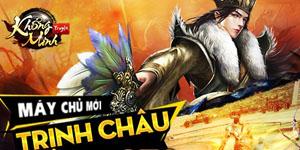 Tặng 510 giftcode game Khổng Minh Truyện