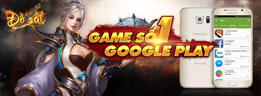 Tặng 220 giftcode game Đồ Sát Mobile 1