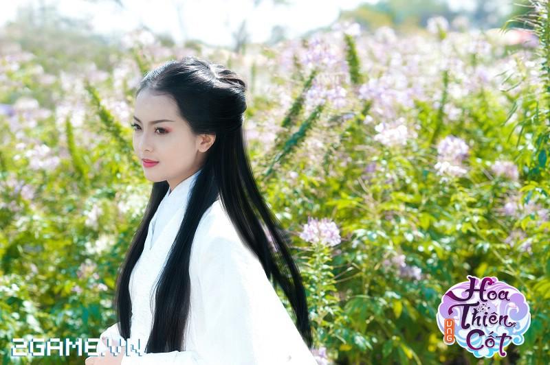 VNG gây sốc khi công bố poster chính thức của phim ngắn Hoa Thiên Cốt 1