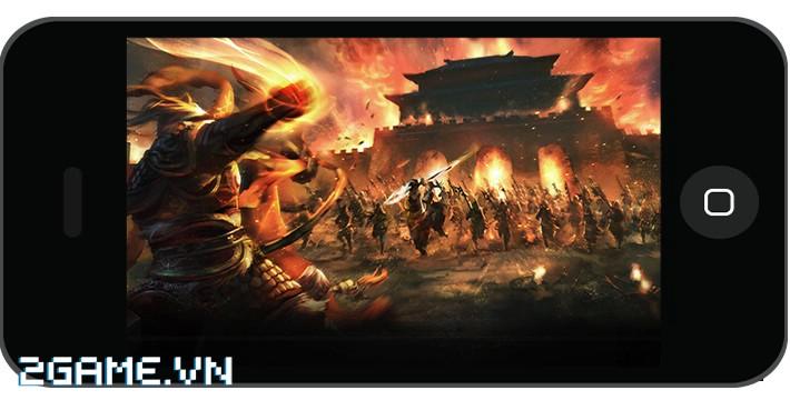 Thiên Tướng Mobile – Tựa game chiến thuật trên di động ra mắt người chơi Việt 0