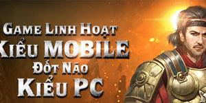 Thiên Tướng Mobile – Tựa game chiến thuật trên di động ra mắt người chơi Việt