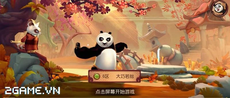 """Giải mã lí do làng game liên tục """"ăn theo"""" Kungfu Panda 4"""