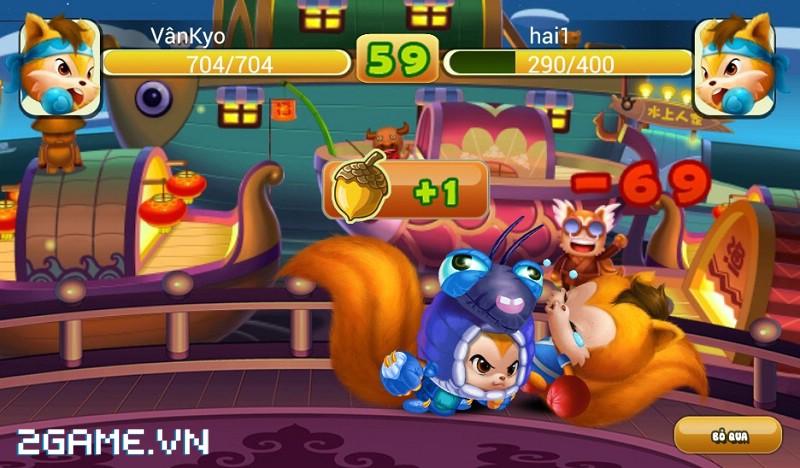"""Giải mã lí do làng game liên tục """"ăn theo"""" Kungfu Panda 5"""