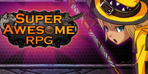 Game mobile chiến thuật Super Awesome RPG ra mắt trên toàn thế giới!