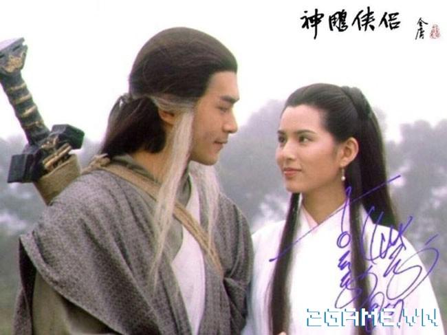 Cô Cô – Dương Quá chia tay trong phim, tái hợp trong Cửu Âm Chân Kinh 0