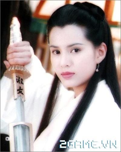 Cô Cô – Dương Quá chia tay trong phim, tái hợp trong Cửu Âm Chân Kinh 1