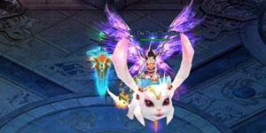 Linh Vực – khi người chơi có thể 'thưởng thức' webgame