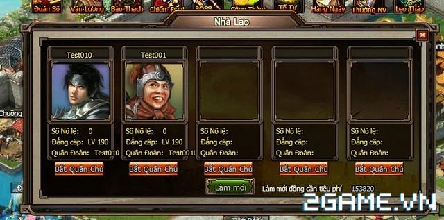 Game mới Lôi Đình Tam Quốc sắp về Việt Nam có gì hay? 3