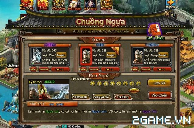 Game mới Lôi Đình Tam Quốc sắp về Việt Nam có gì hay? 6