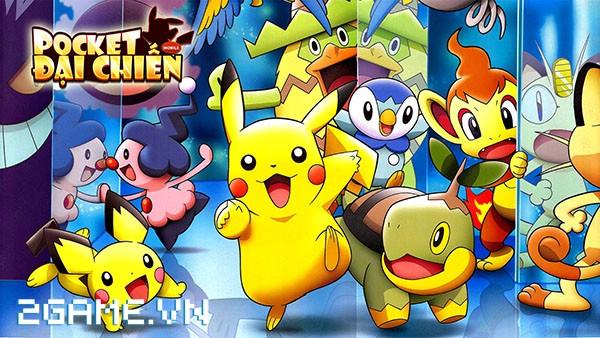 Giải mã cơn sốt Pokemon khiến hàng loạt hot girl 'lên đỉnh' 0