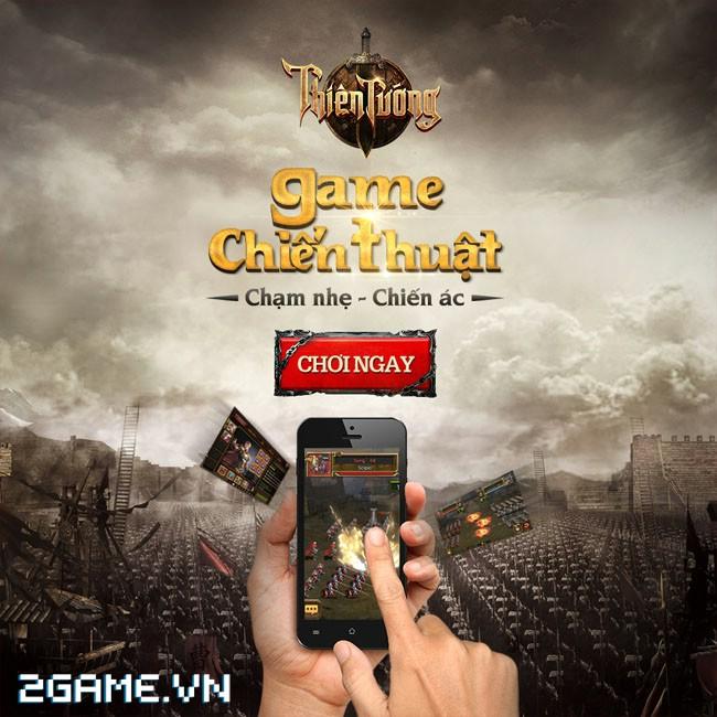 Nền tảng Mobile – Môi trường lý tưởng cho game chiến thuật 0