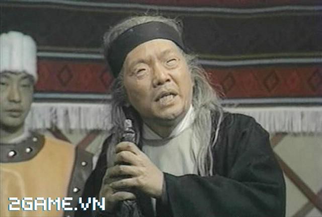 Những bộ võ công ám khí nổi tiếng trong phim chưởng Kim Dung 4