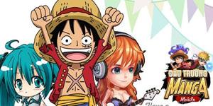 Sự thật phía sau việc Đấu Trường Manga đổi tên thành Manga GO