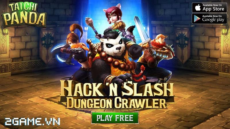 Taichi Panda – Siêu phẩm PK 3D chuẩn bị khuấy đảo làng game Việt 0