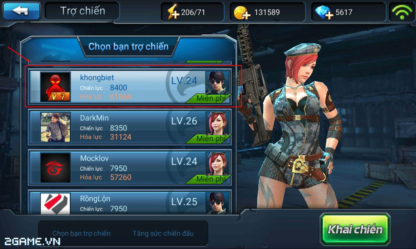Bất ngờ tặng quà tri ân cho toàn bộ người chơi, Garena đang muốn thâu tóm thị trường game mobile? 1