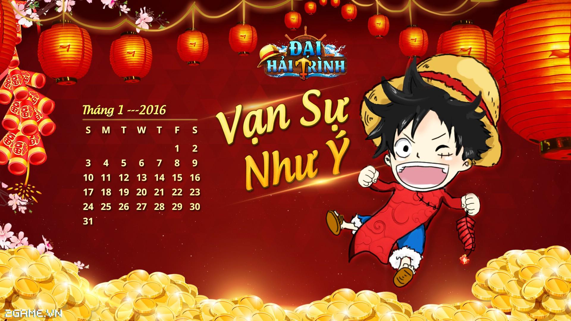 Cùng ngắm hải tặc One Piece mặc áo dài Việt Nam 1