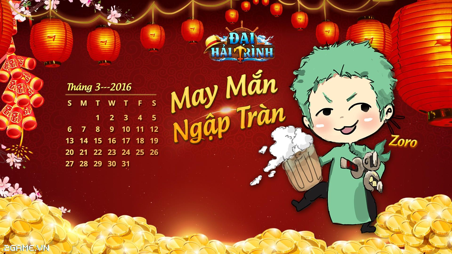 Cùng ngắm hải tặc One Piece mặc áo dài Việt Nam 3