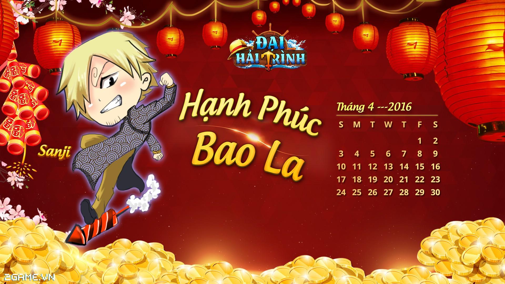 Cùng ngắm hải tặc One Piece mặc áo dài Việt Nam 4