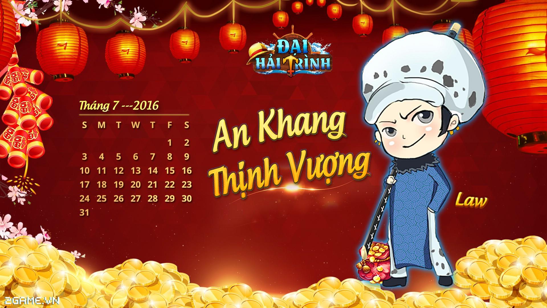 Cùng ngắm hải tặc One Piece mặc áo dài Việt Nam 7