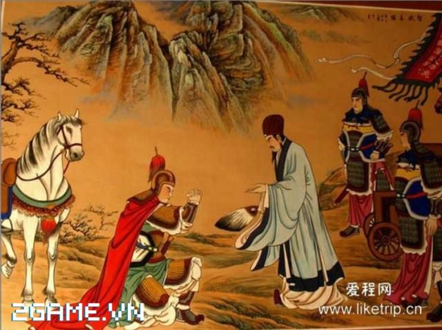 Khổng Minh có sai lầm khi chọn Khương Duy làm truyền nhân tâm đắc? 2
