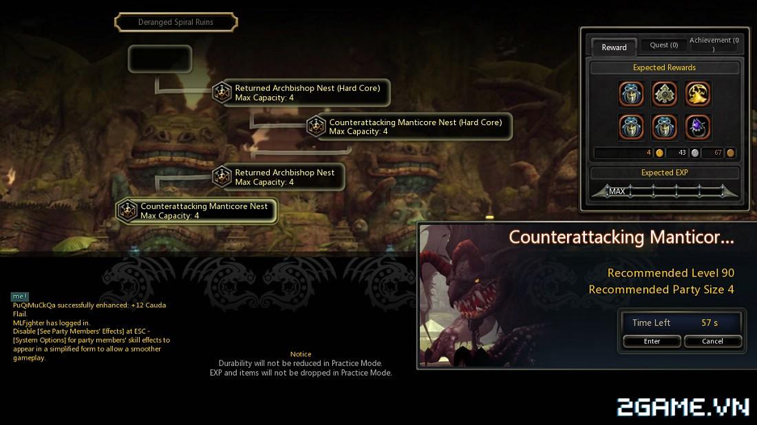 Dragon Nest: Cách kiếm tiền dễ nhất trong game 1
