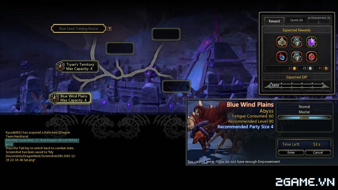 Dragon Nest: Cách kiếm tiền dễ nhất trong game 5