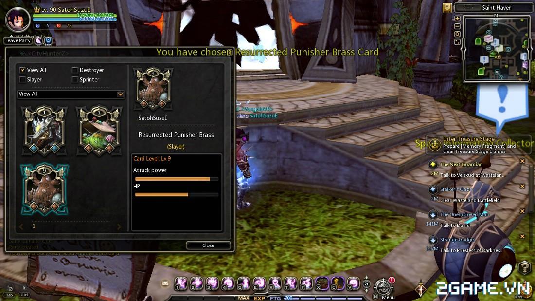 Dragon Nest: Cách kiếm tiền dễ nhất trong game 9
