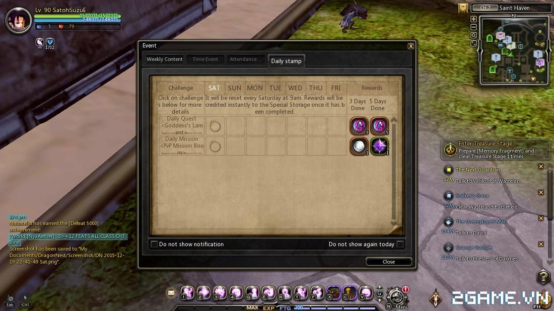 Dragon Nest: Cách kiếm tiền dễ nhất trong game 11