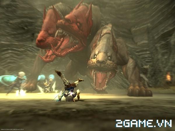 Dragon Nest: Những điều tân thủ cần biết (P1) 1