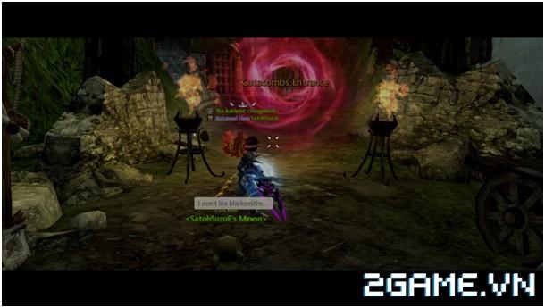 Dragon Nest: Hướng dẫn tăng cấp siêu nhanh 3