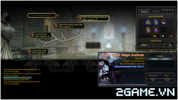 Dragon Nest: Hướng dẫn tăng cấp siêu nhanh 4