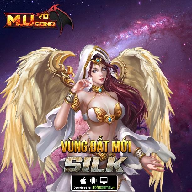 Tặng 315 giftcode game MU Vô Song 1