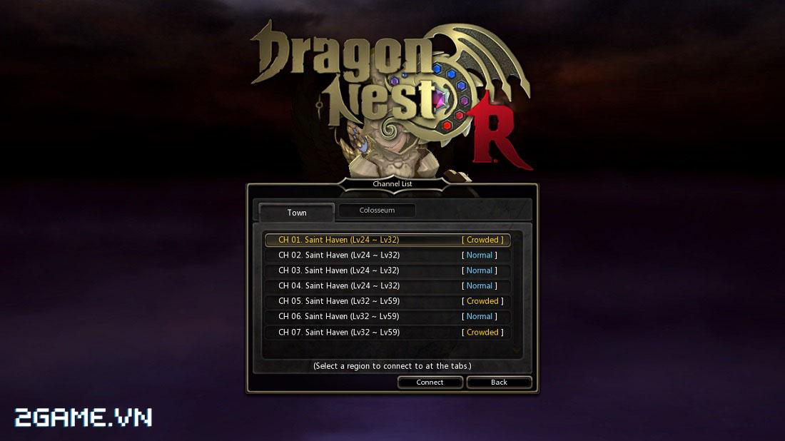 Dragon Nest: Mẹo thăng cấp nhanh trong game 9