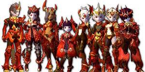 Dragon Nest: Các vấn đề cần biết khi max level ( Phần I)