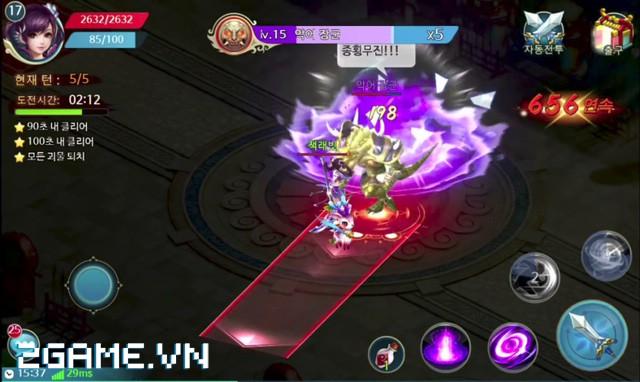 Hiên Viên Kiếm mobile sắp được Soha Game ra mắt 3