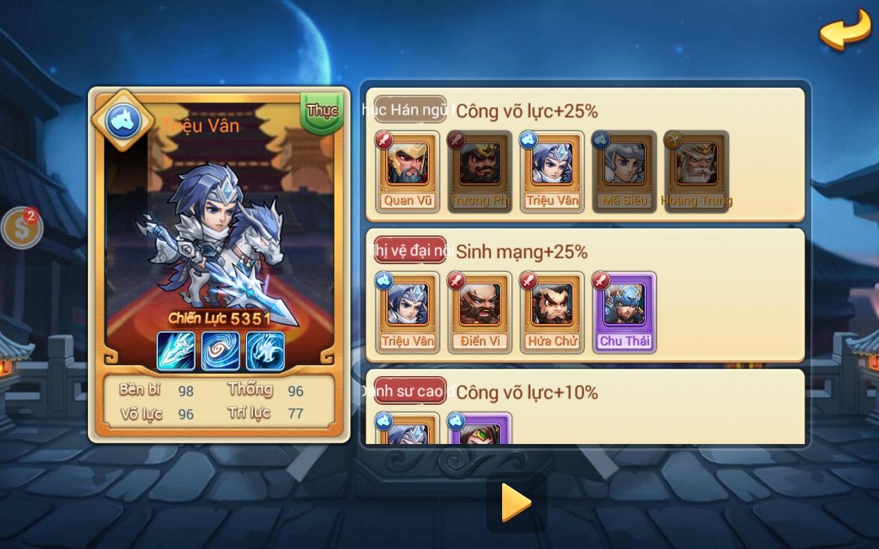 3Q Truyền Kỳ - Cơn gió lạ cuối năm của làng game Việt 2