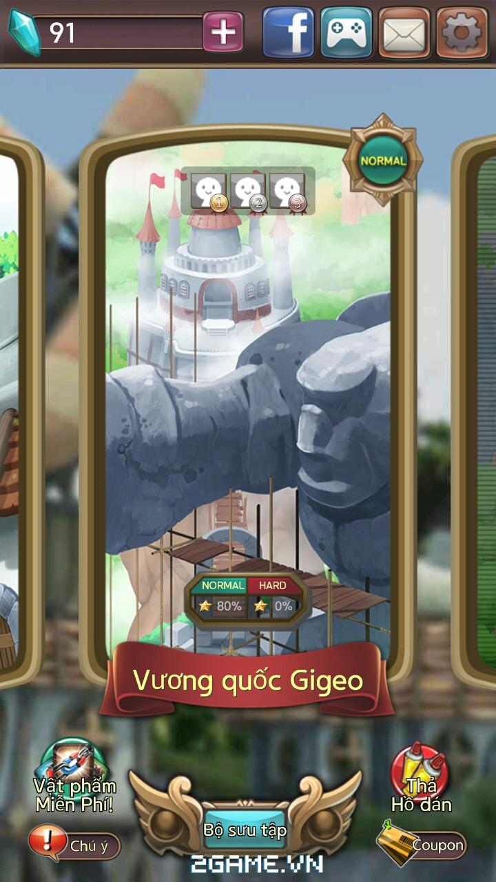 Thì ra sự kiện Tuổi Thơ Dữ Dội là game mobile giải đố thú vị 5