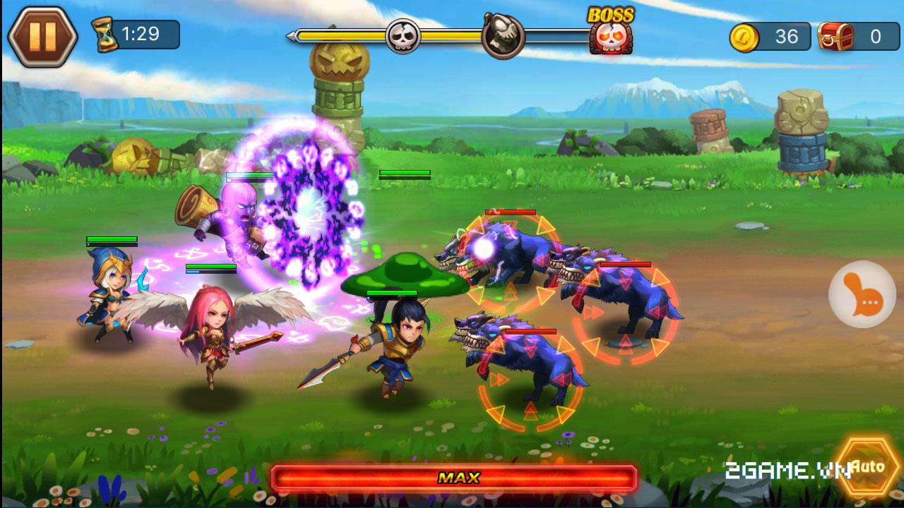 9 game online vẫn giữ được sức hút dù ra mắt trước tết Nguyên Đán 6