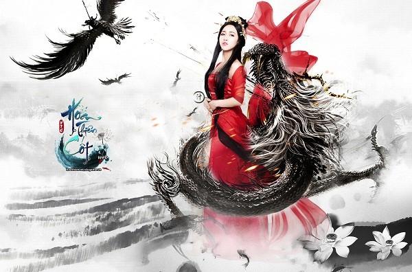 Webgame Hoa Thiên Cốt khai màn với sự kiện ra mắt khủng 2