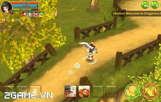 Top 4 game online Hàn Quốc đồ họa đẹp, đáng chơi thử tại Việt Nam 9