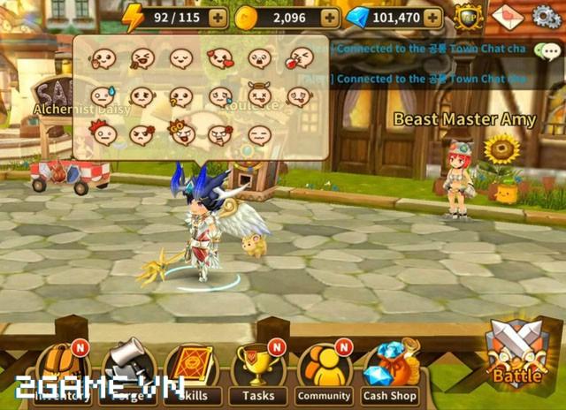 Top 4 game online Hàn Quốc đồ họa đẹp, đáng chơi thử tại Việt Nam 10