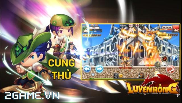 Top 4 game online Hàn Quốc đồ họa đẹp, đáng chơi thử tại Việt Nam 2