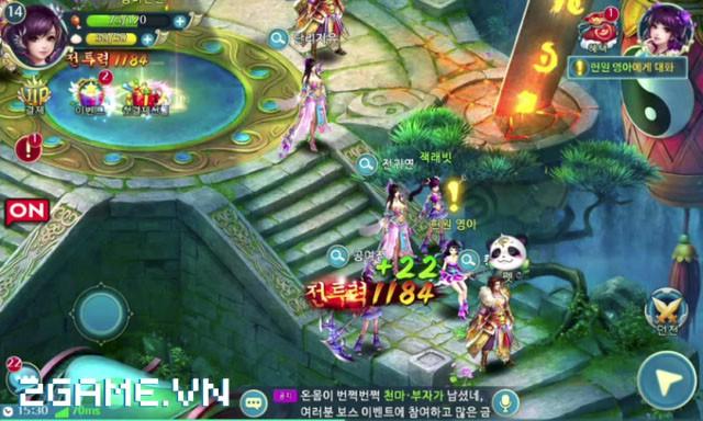 Top 4 game online Hàn Quốc đồ họa đẹp, đáng chơi thử tại Việt Nam 4