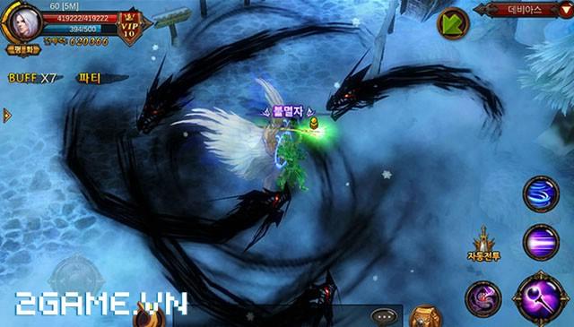 Top 4 game online Hàn Quốc đồ họa đẹp, đáng chơi thử tại Việt Nam 7
