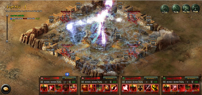Game chiến thuật Vi Vương không ngại thay đổi và sáng tạo 5