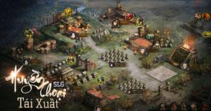 Game chiến thuật Vi Vương không ngại thay đổi và sáng tạo