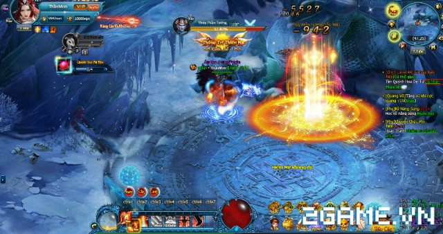 Ma Kiếm Lục: NPH GOSU giải thích về khái niệm game Tu Ma 0
