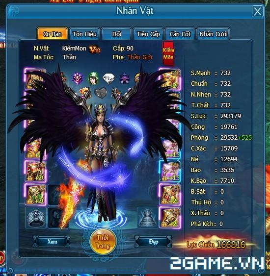 Ma Kiếm Lục: NPH GOSU giải thích về khái niệm game Tu Ma 1