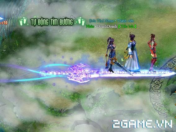 Ma Kiếm Lục: NPH GOSU giải thích về khái niệm game Tu Ma 2